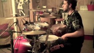 Of Mice & Men - Glass Hearts Drum Cover