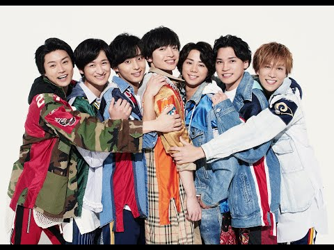 Kis-My-Ft2 / 7th Overture(「BEST of Kis-My-Ft2」Teaser)