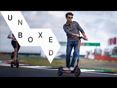 McLaren Unboxed | Home of Racing | #BritishGP