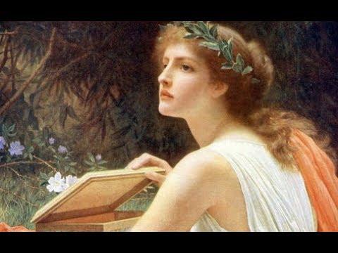 La historia de amor mas bonita de la mitologia griega