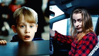FAMOUS HOLLYWOOD KIDS THEN AND NOW