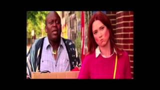 Kimmy Schmidt - Titus Season 2 Words of wisdom