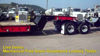 Download Video Folding Gooseneck MP3 3GP MP4
