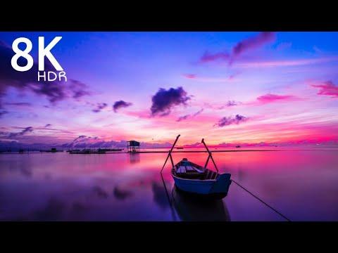 Download Realistic Nature 8K HDR (FUHD)