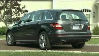 MotorWeek Car Keys: 2011 Mercedes-Benz R-Class