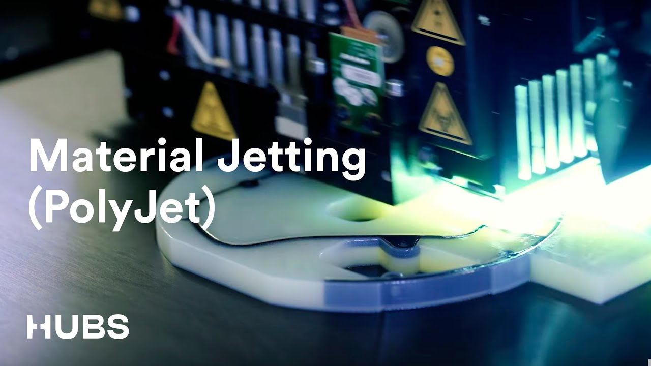 What is 3D printing? The definitive guide | 3D Hubs