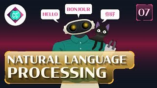Natural Language Processing: Crash Course AI #7
