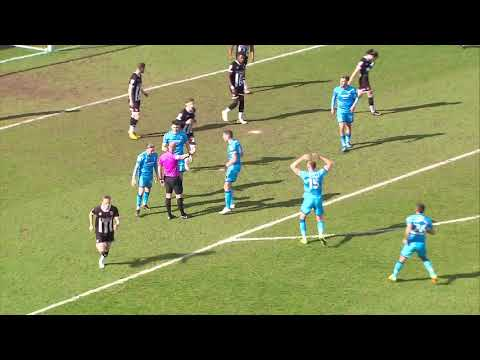 Grimsby Cheltenham Goals And Highlights