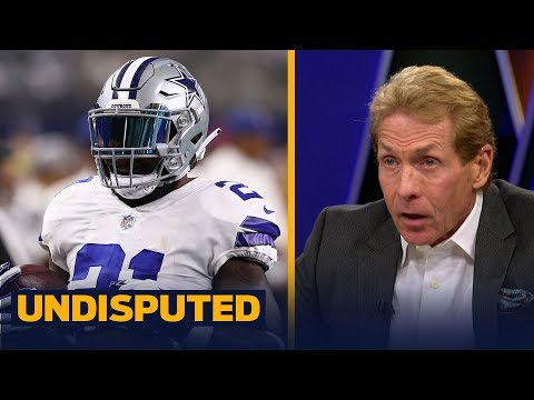 Skip and Shannon react to the Cowboys being ranked 26th in the Power Rankings   NFL   UNDISPUTED