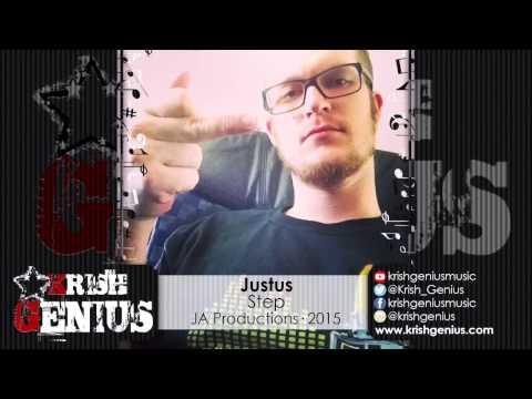 Justus - Step [Life Support Riddim] November 2015