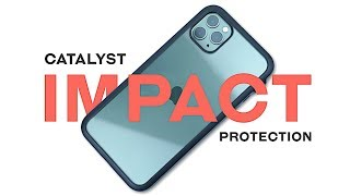 Catalyst IMPACT Protection Case | iPhone 11 Pro Max