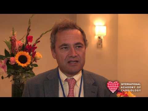 International Academy of Cardiology: A.H. Jan Danser, M.D.: DUAL AT1 RECEPTOR/NEPRILYSIN INHIBITION