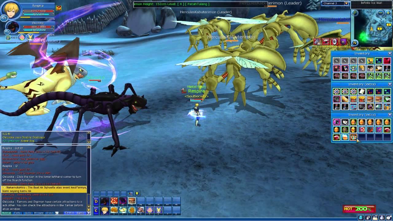 Digimon masters online onlooker rabbit antylamon deva youtube digimon masters online onlooker rabbit antylamon deva negle Choice Image