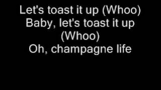 vuclip ne-yo - champagne life lyrics