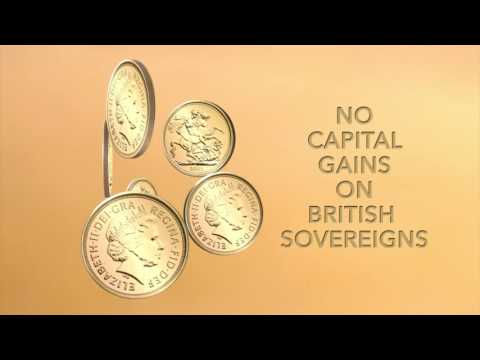 Trading gold using coins, bullion, shares and ETFs