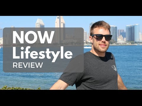 Now Lifestyle Review | Joel Therien New System - YouTube