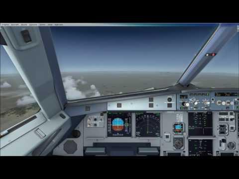 Frontier Airlines Airbus A320 Denver-San Francisco Part 2