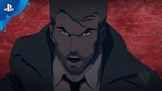 Constantine: City of Demons - Sneak Peek | PlayStation Video
