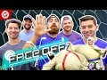 Dude Perfect Sumo Soccer   FACE OFF