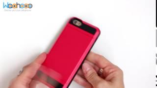 Coque Damda Slide iPhone/Samsung