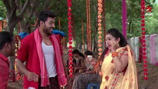 Shankar-Gowri does the #TheChaiSong . .#AgniSakshi Today at 6:30 PM