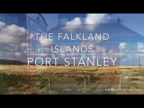 Port Stanley - Falkland Islands (Malvinas)