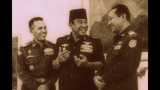 Indonesia Jaya – Harvey Malaiholo (Lirik)