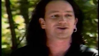 Bono interview 87 part1