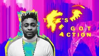 Toledo - Action Feat  Lazbizi & A Class (Lyric Video) 2018