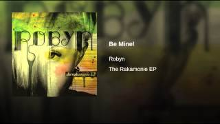 Be Mine! (Ballad Version)
