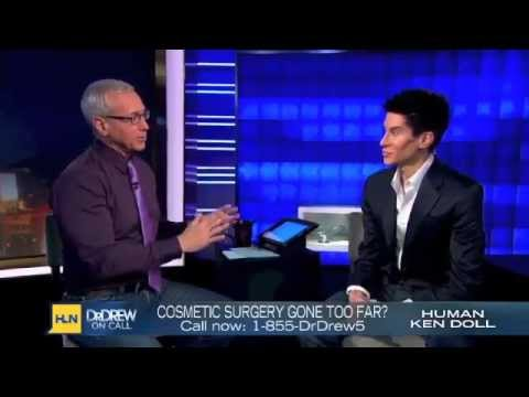 Justin Jedlica on Dr Drew On Call