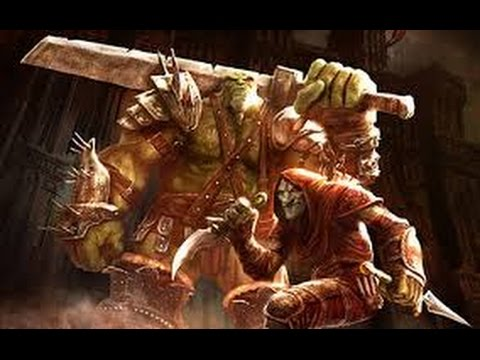 Of Orcs and Men Part 2: IT WORKS |