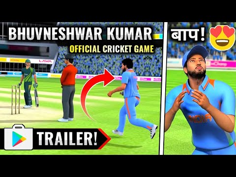 Real cricket 2018 Games download For android Uptodown