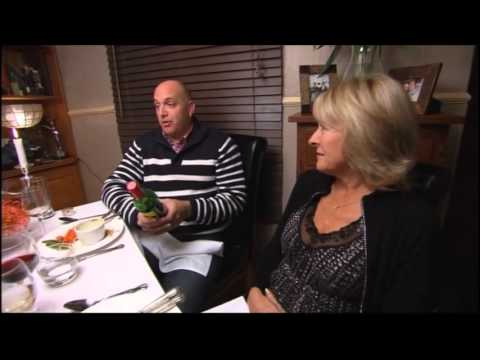 Come Dine With Me Bristol 2014