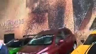 Transformers 4 Display