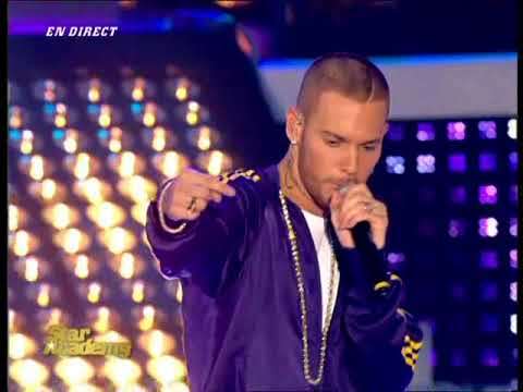 Star Academy 6 France HD - P7 4   Matt Pokora & Ludovic   El