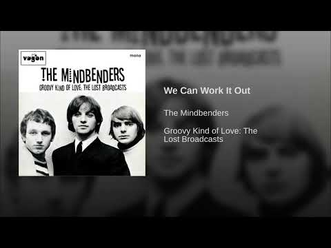 We Can Work It Out Mp3