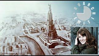 Сталинский генплан – грандиозная реконструкция Москвы
