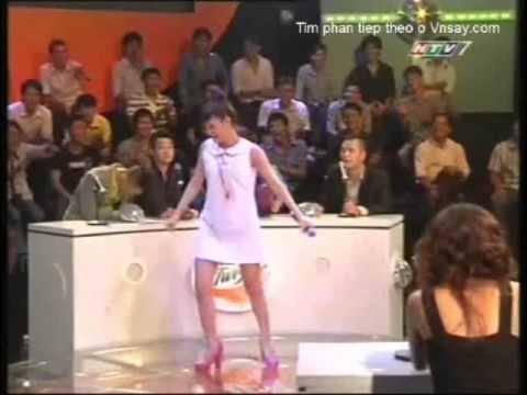 Gameshow Đọ sức âm nhạc (11/04/2012)