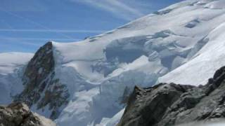 Close to heaven: my 6th Climb of Mont Blanc, this time with Giampietro Ferrarese