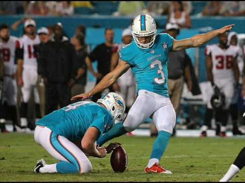 Former RPI And Current Miami Dolphins Kicker Andrew Franks Joins Big Board Sports