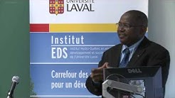L. Vescovi, D. Côté et T. Kiri - Les enjeux de la mise en œuvre des ODD