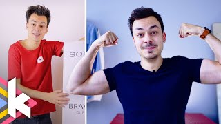 1 Jahr Fitness - Mein Review!