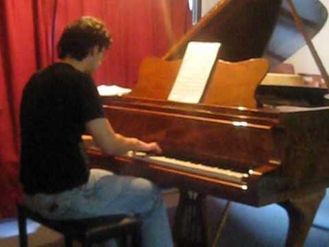 Alexander Tansman - Vals lento (Slow Waltz)