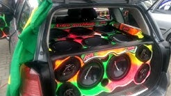 Car Audio @ Heaven On Wheels Tuningday 12