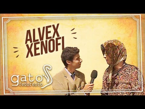 Gato Fedorento - Alvex Xenofi