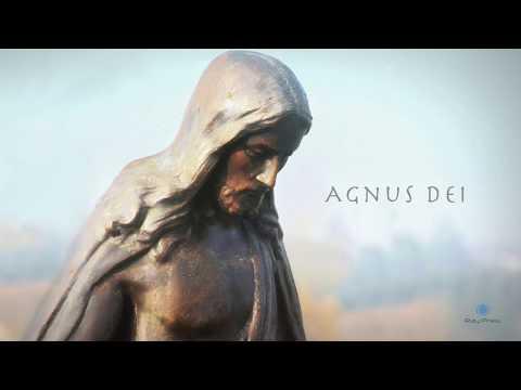 AGNUS DEI (Lamb of God) - Lyrics / Letra - latin - español - english - Ray Pherz