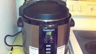 Pressure Cooking - Quick, Easy, Healthy And Using Food Storage!