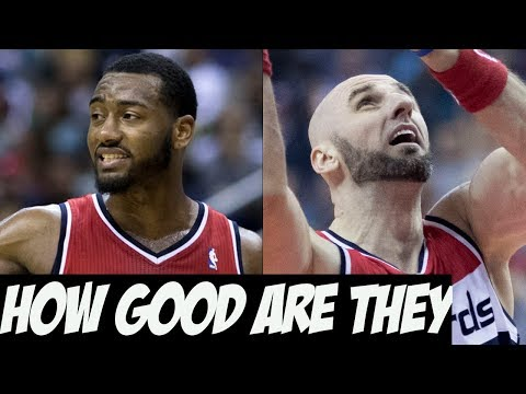 Are The Wizards As Good As They Think They Are? | NBA 2018