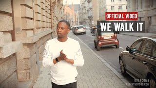 SOC Music Video: We Walk It (@RebirthofSOC)